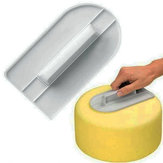 Cake Smoother Decorating Polisher Sugarcraft Tool New