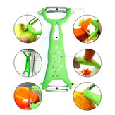 Vegetable Fruit Peeler Parer Julienne Cutter Slicer Gadgets Helper