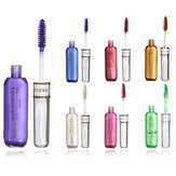 7 Colors Non-toxic Bright Disposable Hair Dyed Mascara