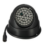 48 LED Night Vision IR Infrared Illuminator Light Lamp for CCTV Camera