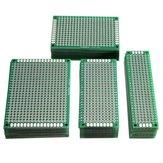 Geekcreit® 40pcs  FR-4 2.54mm Double Côté Prototype PCB Carte de Circuit Imprimé