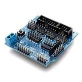 UNO R3 Sensor Shield V5 Expansion Board For Arduino