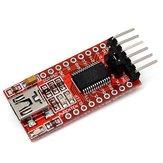 3Pcs Geekcreit® FT232RL FTDI USB To TTL Serial Converter Adapter Module For Arduino