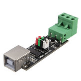 Geekcreit® USB To RS485 TTL Serial Converter Adapter FTDI Interface FT232RL 75176 Module