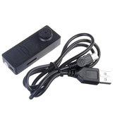 720P Mini Cloth Button DV Hidden Camera Video PC Cam Voice Recorder