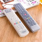 Gel de Silicone Cache-poussière pour la Télécommande TV Sac de Rangement Sachette de Protection