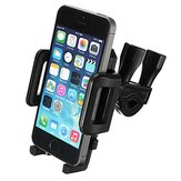 Universal Motorcycle MTB Bicycle Handlebar Mount Holder For Cell Phone