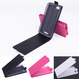 Up-down Flip PU Leather Protective Case For Gionee V188