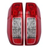 Car Tail Light Brake Lamp Left/Right for Nissan Frontier 05-17/Suzuki Equator 09-12