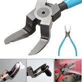Car Push Retainer Rivet Trim Clip Fastener Clips Pliers Puller Tool