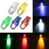 12V T10 W5W 501 LED Car Signal Turning Side Lights Indicator Bulb