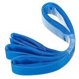 30mmX1m PVC Transparent/Black/Blue Color Heat Shrink Tube for Lipo Battery