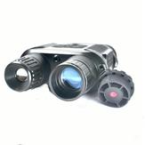EyebreNV-8007x31رقميللرؤيةالليلية تلسكوب مجهر 400 متر واسعة ديناميكي المدى يأخذ 720p فيديو