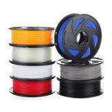 Anet® 1KG 1.75mm Imprimante 3D PLA Filament pour Mendel Printrbot Reprap Prusa