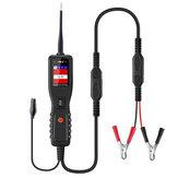 Testeur de circuit électrique Batterie de circuit électrique de test de Powerscan de système électrique d'Ancel PB100