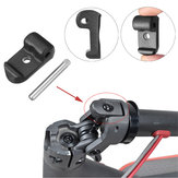 BIKIGHT Black Shaft Locking Buckle Scooter Replacement Pats For Xiaomi M365 Electric Scooter