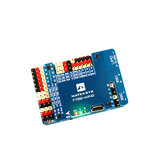 Matek Systems F722-WING STM32F722RET6 Flight Controller Built-in OSD for RC Airplane Fixed Wing