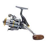 Spinning Fishing Reel Metal Fishing Tackle TEB200 11 Shaft 2000