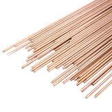 1000g 100cm 1.6mm Dia 50000 PSI  Silicon Bronze Brass Tig Brazing Welding Rods