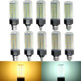 E27 E14 B22 E26 E12 10W SMD5730 Dimmable LED Corn Light Lamp Bulb AC110-265V