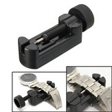 Watch Band Link Pin Remover Removal Band Strap Adjusting Watchmaker Repair Tool Black