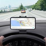 Remax clip de fixation de support de voiture dashabord pour rotation de 360 degrés pour téléphone mobile xiaomi
