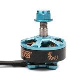 DYS Samguk Series Wu 2206 2400KV 2700KV 3-4S Brushless Motor CW for RC Drone FPV Racing