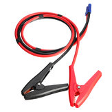 iCharger 10AWG EC5 Plug to Alligator Clips Cable Wire for iCharger 308 406 Charger