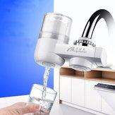 Filtro de agua Cocina Cuarto de baño Fregadero del grifo Filtración Purificador de agua limpia purificador