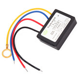 DC6-12V On Off Touch Switch for LED DIY Lamp Accessories