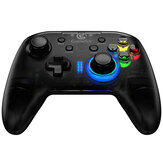Original Gamesir T4 2.4G Wireless Turbo Gamepad para Playstation PC Steam para Switch para Xbox Game Platform
