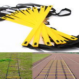 IPRee™ 9-rung Agility Ladder for Football Soccer Speed Feet Training