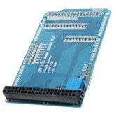 3.3V TFT LCD Tablero de expansión de escudo ajustable para Arduino Mega 2560 R3 3.2