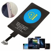 USB Type-C Qi Wireless Charger Charging Receiver Module Pad For Mobile Phone