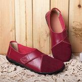 Mujerzapatosplanosdeslizarseencómodos mocasines zapatos