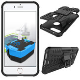 Rugged Kickstand Shockproof Case For iPhone 7 Plus/8 Plus