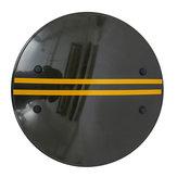 Original La PC espesa el escudo portátil de Riot Shield para el equipo de seguridad Tactical CS Campus de la policía