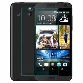 Anti-Explosion Tempered Glass Screen Protector Film Cover For HTC Desire 610