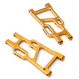 Original HSP 94106 94107 06012 Aluminum Rear RC Car Lower Arm For 1/10 RC Electric Off Road Truck