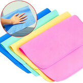 Magical Care Synthetic PVA Deerskin Cloth Towels Car Wash Multi-function Soft Cleaning Towel Absorbent Hand Towels