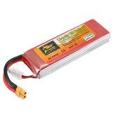 ZOP Power 11.1V 5000mAh 3S 60C Batterie Lipo Fiche XT60