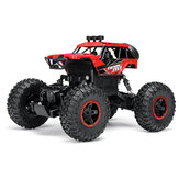 Lixiang 388-21 1/14 2.4G 4WD 25km / h Rc Bil Off-Road Vehicle Climbing Truck RTR Leksaker