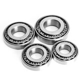 30/35/40/45mm Tapered Roller Bearing Single Row Bearing 30306 to 30309