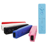 Wireless Remote Nunchuck Game Controller Case Motion Plus For Nintendo Wii Wii U