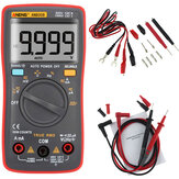 ANENG AN8008 Echte RMS-golfoutput Digitale multimeter 9999 Telt Backlight AC DC Stroomspanning Weerstand Frequentie Capaciteit Golfuitgang