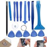 15PCS Cell Phone Repair Tool Kit Precision Disassemble Opening Tools