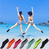Men Women Non Slip Beach Sock Quick-drying Diving Shoes