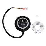 APM2.6 2.8 GPS Module High Precision GPS With Electronic Compass PIXHAWK
