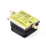 5.8G 3W / 4.5W Amplificador de señal Booster Extended Range para el transmisor por debajo de 600mW para FPV Racing