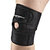 JOEREX Sport Knee Support Adjustable Open Patella Basketball Kneepad